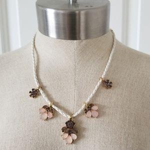 Lauren Conrad Adjustable Necklace